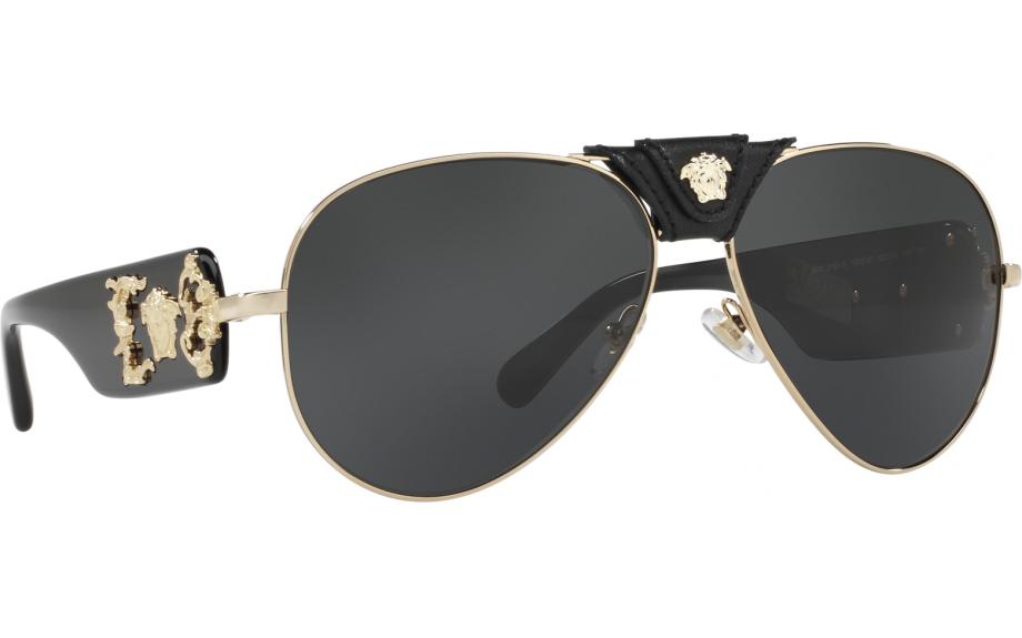 b6f0c71b07ad3 Versace VE2150Q 100287 62 Sunglasses