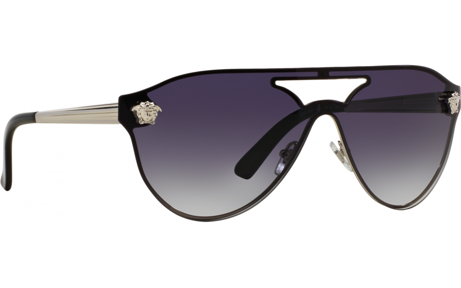 ac2e60bace2 Versace VE2161 10008G 42 Sunglasses