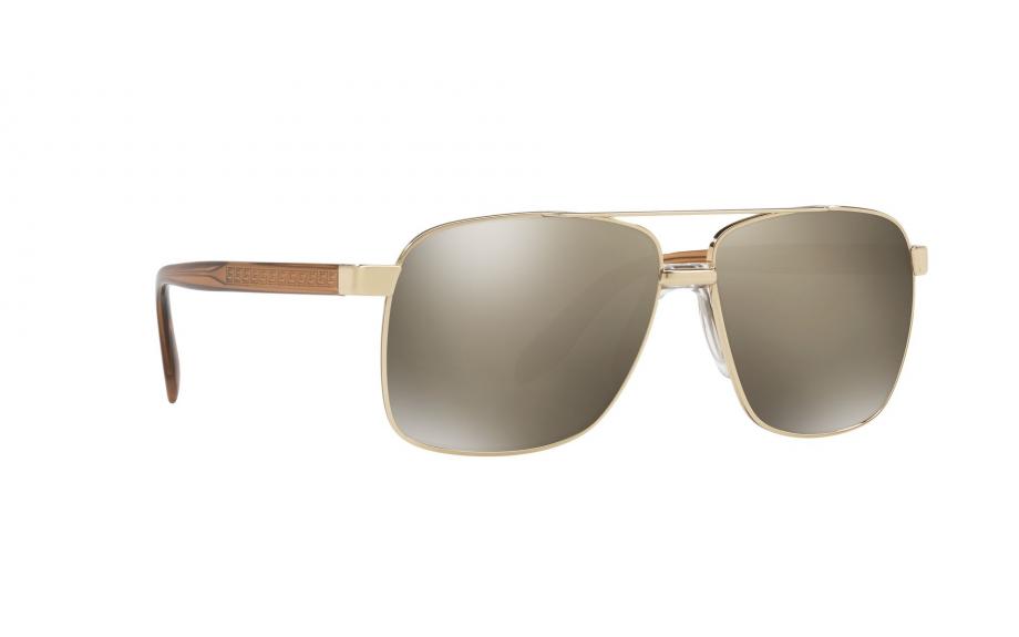 39e3ef9f12 Versace VE2174 12525A 59 Sunglasses