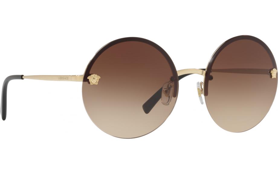0cfb70fa59d Versace VE2176 125213 59 Sunglasses
