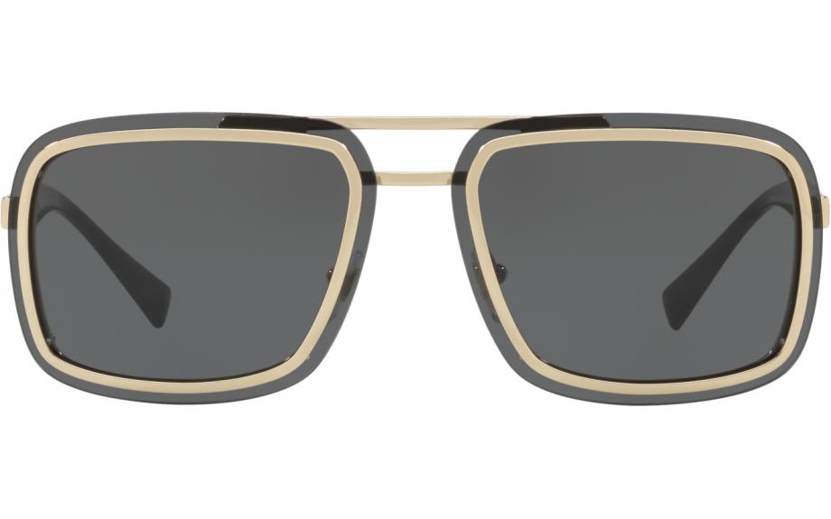 0a56946176f Versace VE2183 125287 63 Sunglasses
