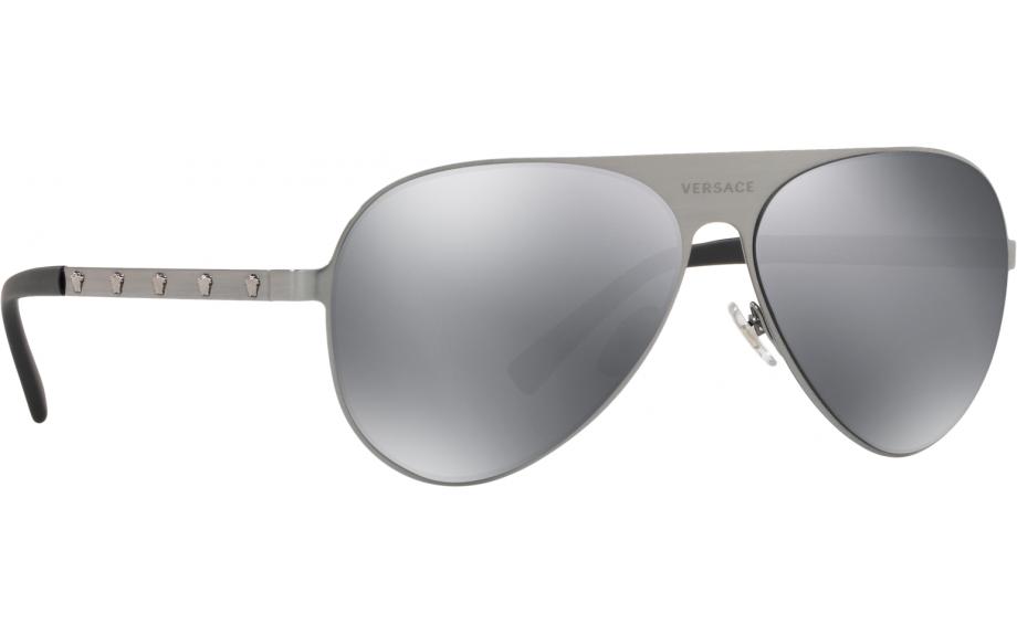 aa1d4f49e409e Versace VE2189 12626G 59 Sunglasses