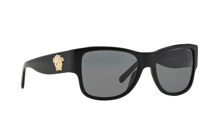 20690748b4a Versace VE4275 GB1 81 58 Sunglasses