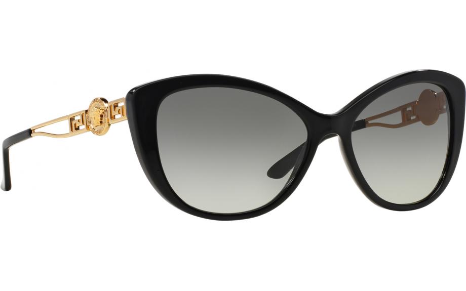 cd1cb07ec26 Versace VE4295 GB1 11 57 Prescription Sunglasses