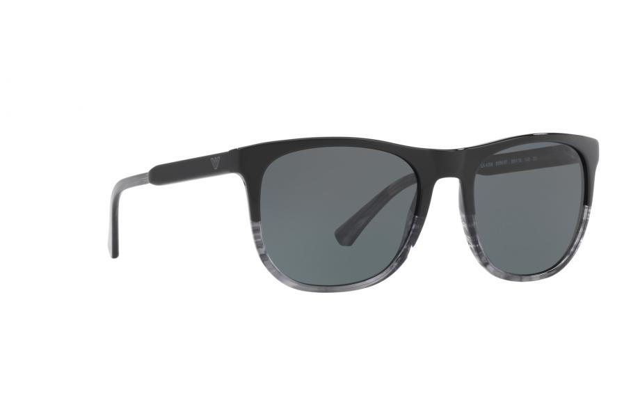 Emporio Armani EA4099 556687 56 Sunglasses   Shade Station fad42f0082