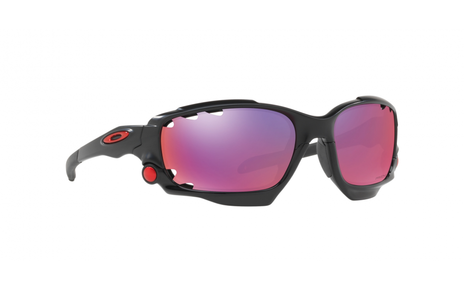46ec4c02768c7 Oakley Prizm Road Racing Jacket OO9171-37ALT Sunglasses