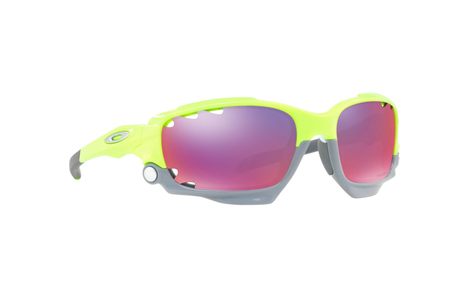 Oakley Prizm Road Racing Jacket OO9171-39 Prescription Sunglasses   Shade  Station e7544e5a10