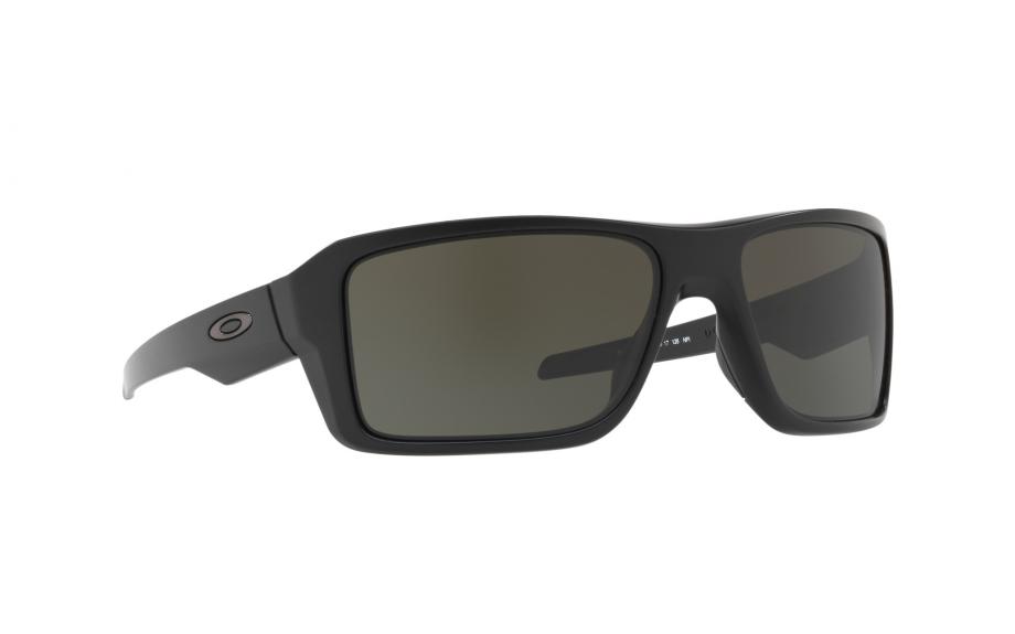 824420db7b0 Oakley Double Edge OO9380-01 Sunglasses