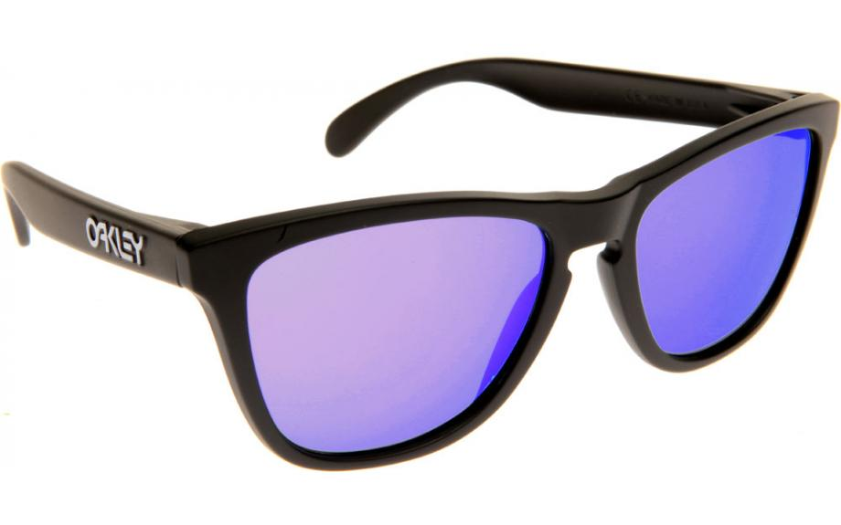 294ad21449d Oakley Frogskins 24-298 Sunglasses