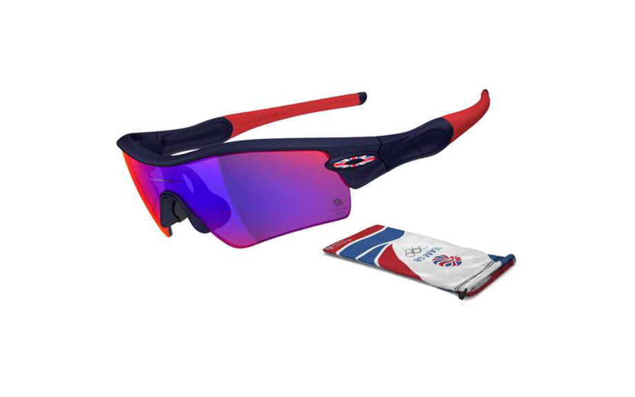 a2e62a3413 ... shop oakley team gb radar path 24 322 sunglasses shade station 348ee  f29e2