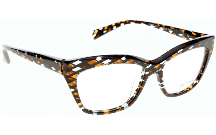 c320b254e2d Alain Mikli A03016 2894 53 Prescription Glasses