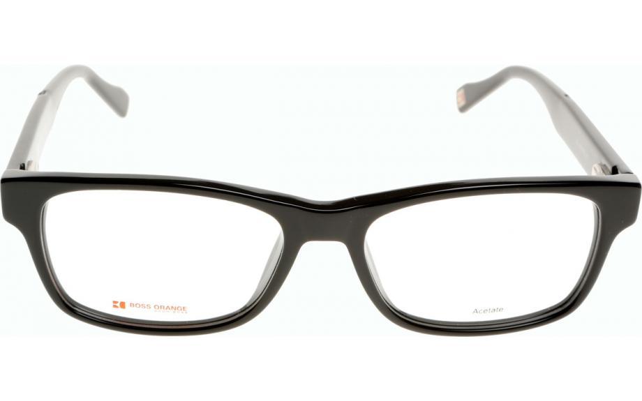 0bf0b79311 Hugo Boss Orange BO 0084 6EC 52 Prescription Glasses