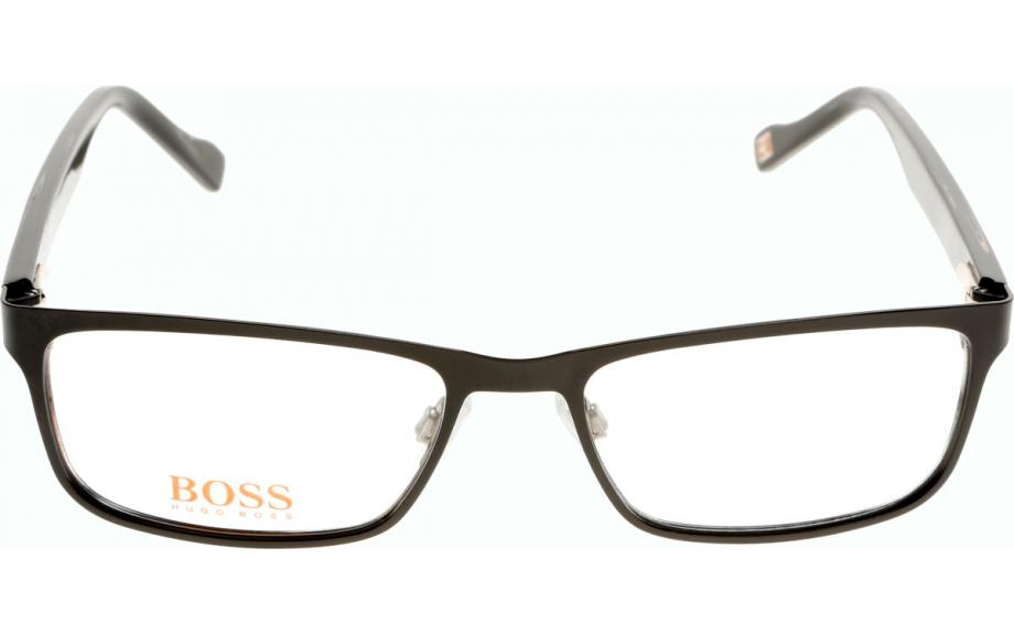 c599af0663b Prescription Hugo Boss Orange BO 0151 Glasses. Would you like to see the  male or female model shot. Male. Female