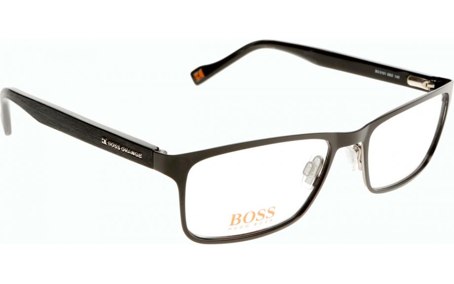 876883f41d9 Hugo Boss Orange BO 0151 6SO 55 Prescription Glasses