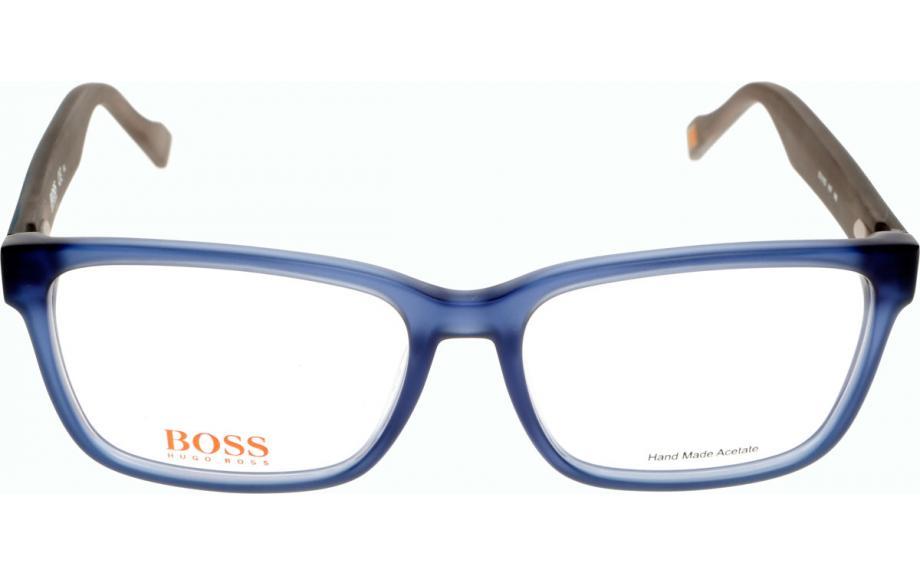 3ef8ee5a825 Hugo Boss Orange BO 0182 K1F 55 Prescription Glasses