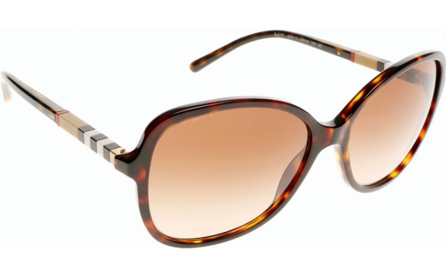 cec90fc3d9c Burberry BE4197 300213 58 Prescription Sunglasses