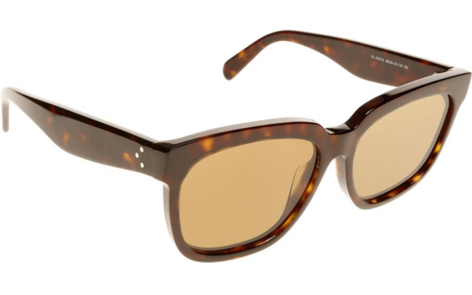 ccb5a702a80 Celine Radical CL41057 S 086 55 Sunglasses