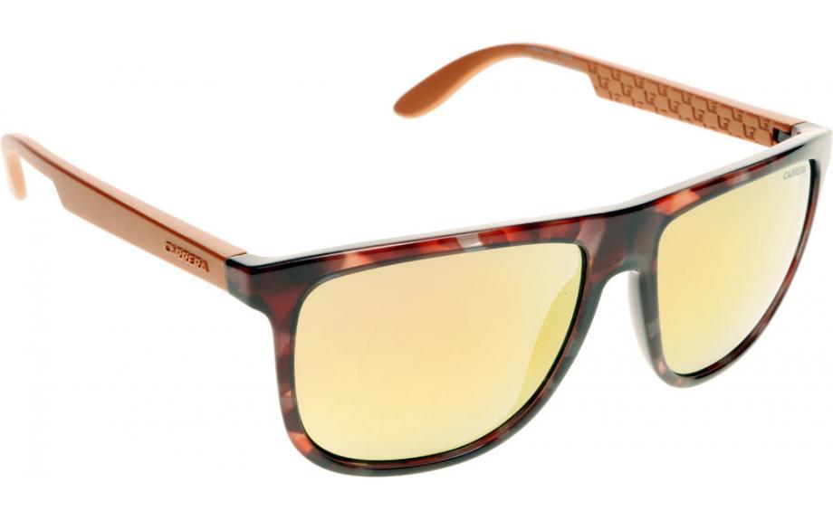 e1a460383f44 Carrera Carrera 5003 DES SQ 58 Sunglasses
