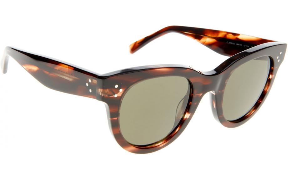 0f8c4dee8bc Celine Baby Audrey CL41053 S 9RH 1E 47 Prescription ... Celine cat eye   sunglasses ...