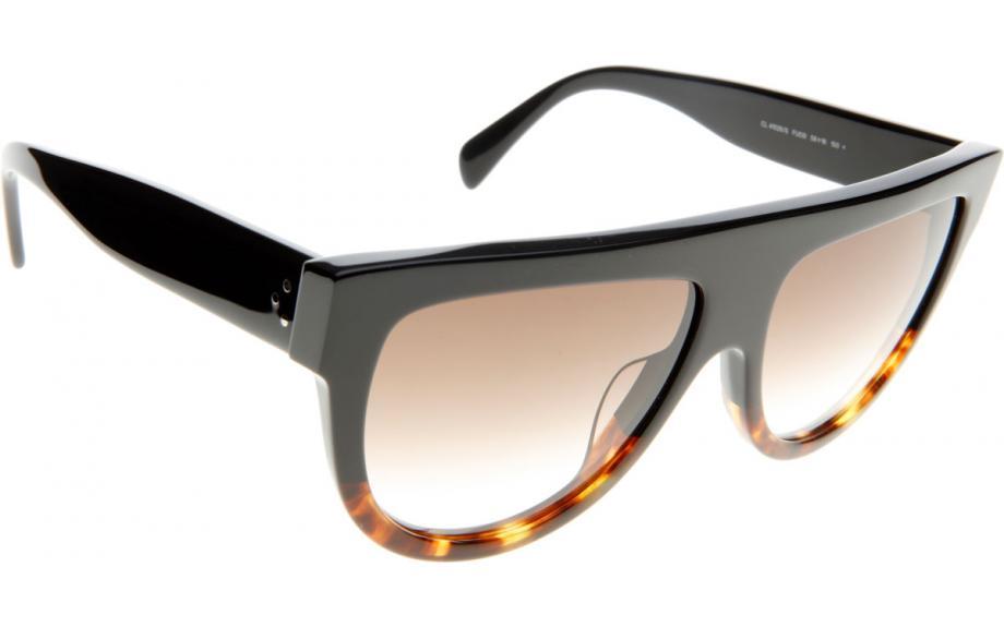 990bca4e6c8 Celine Shadow CL41026 S FU5 5I 58 Sunglasses