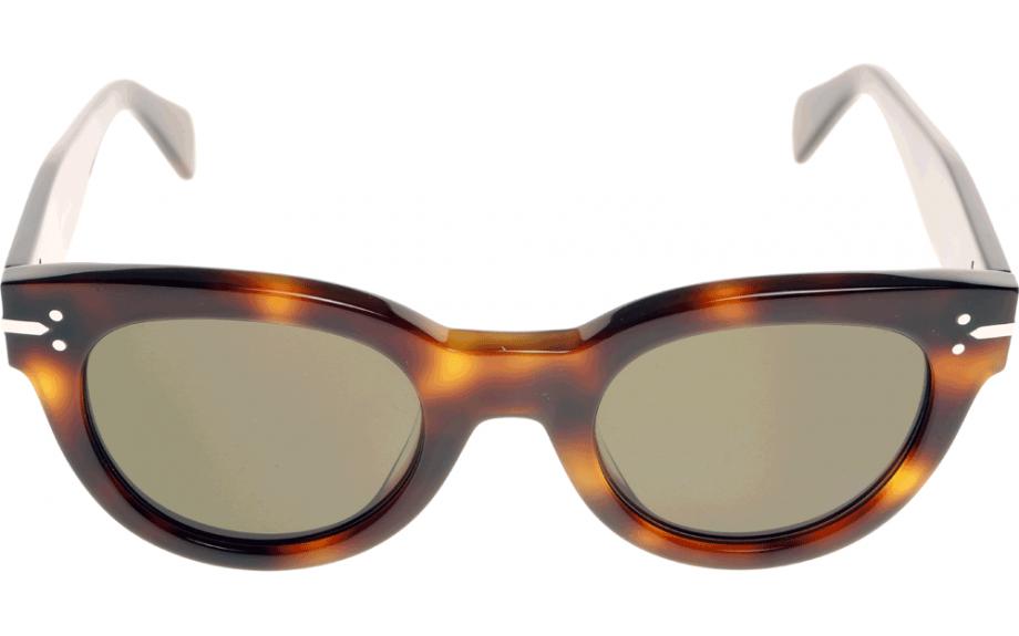 417f526b83cb0 Celine New Butterfly CL41040 S 05L 1E3 Sunglasses