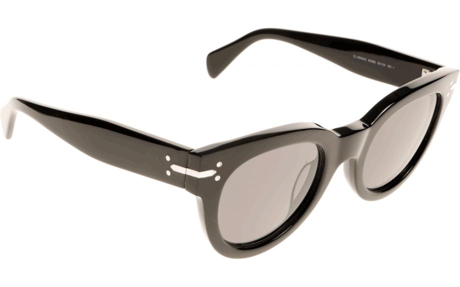 3c6e0e4e31cf6 Celine New Butterfly CL41040 S 807 BN3 Prescription Sunglasses ...