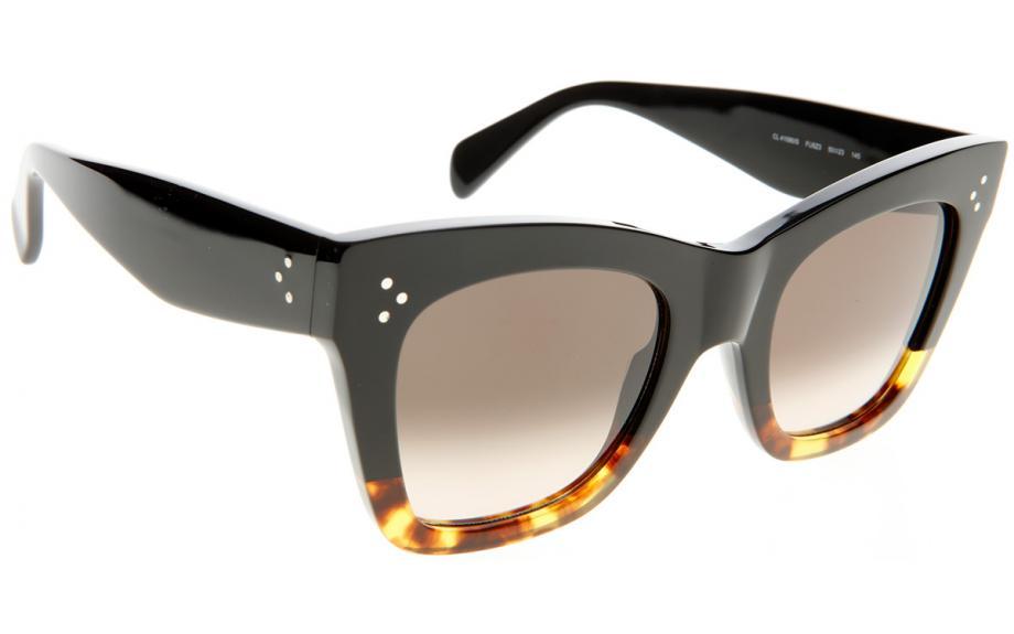 5bba6b63d94 Celine Catherine CL41090 S FU5 50 Z3 Sunglasses