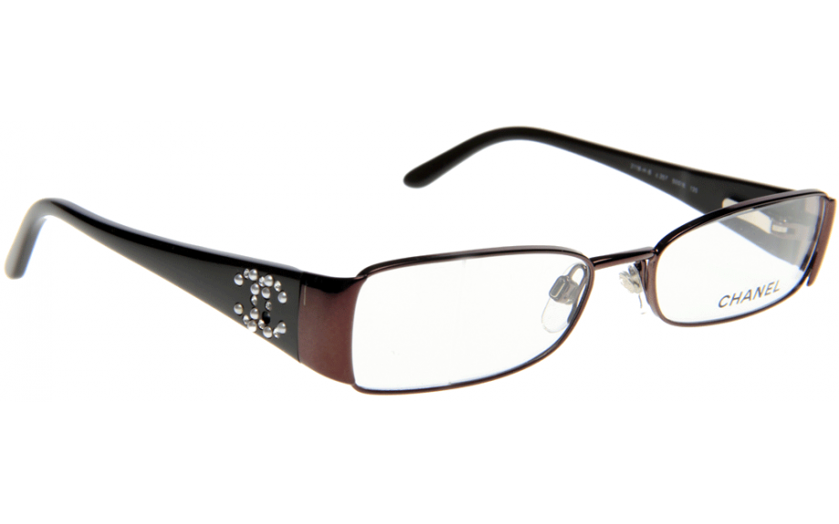 chanel ch2118hb c357 52 prescription glasses shade station