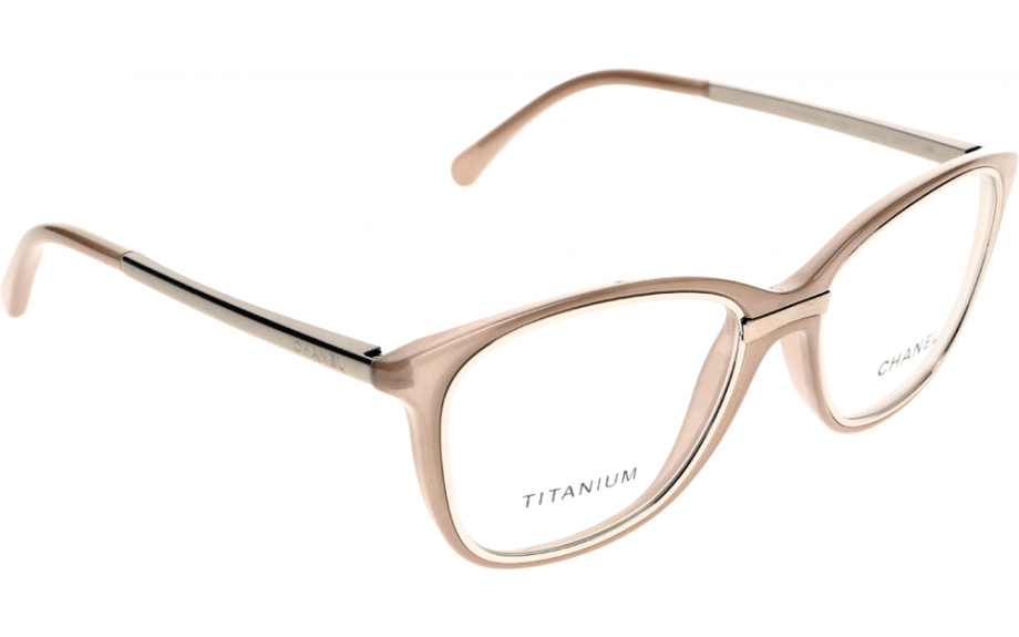 Chanel Prescription Glasses Frame : Chanel CH1506T 1432 52 Prescription Glasses Shade Station