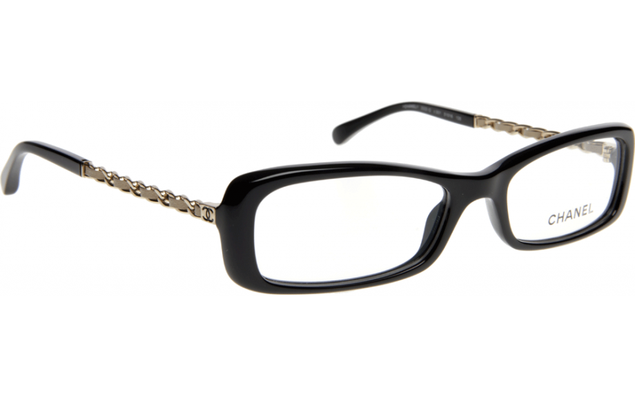 Chanel Prescription Glasses Frame : Chanel CH3222Q C501 51 Prescription Glasses Shade Station