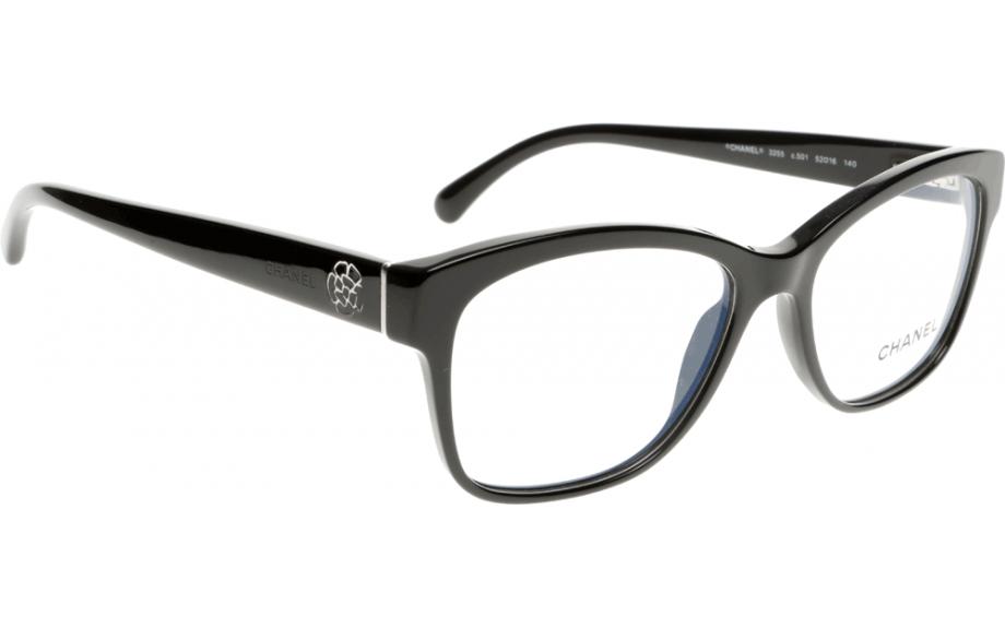 573473d70e7 Chanel CH3255 C501 52 Prescription Glasses