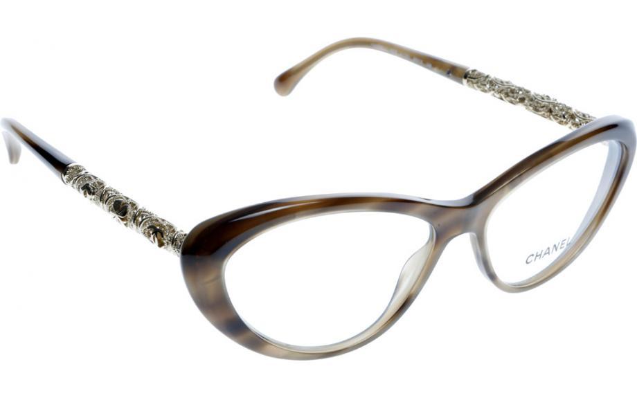 chanel bijou exclusive ch3270 1101 58 prescription glasses