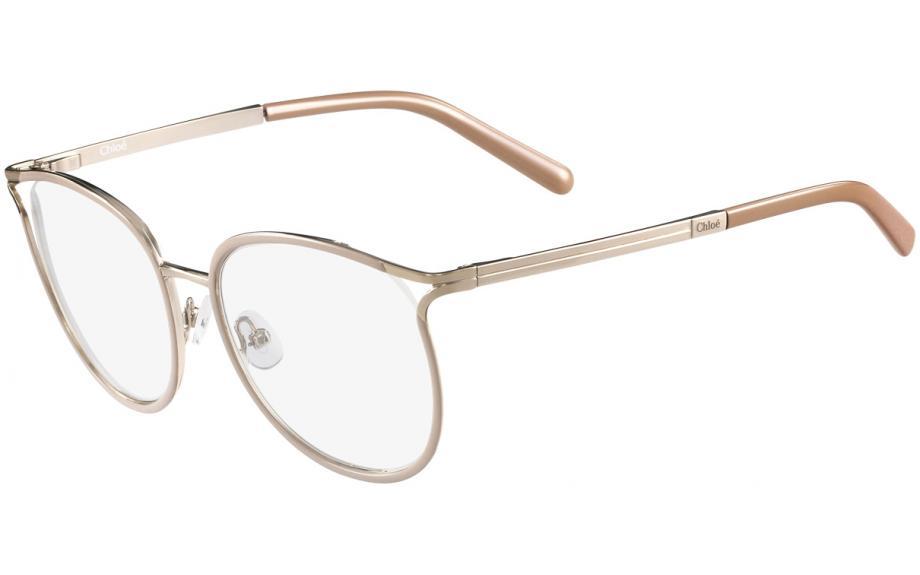 Chlo 233 Jayme Ce2126 719 5218 Prescription Glasses Shade