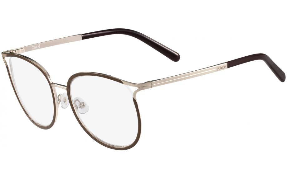 5f38091f48c Chloé Prescription Glasses - Free Lenses and Free Shipping
