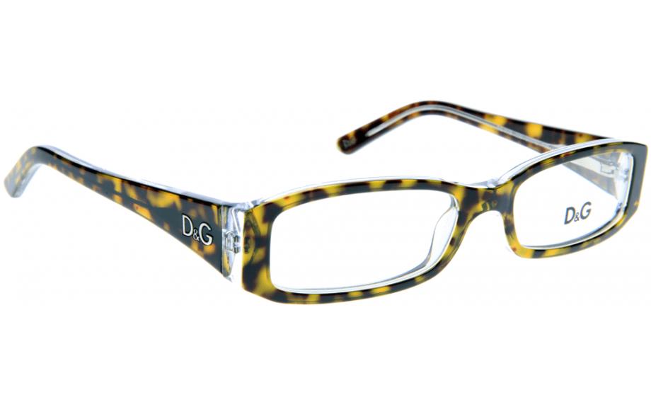 edf28a41301c D G DD1179 556 51 Prescription Glasses