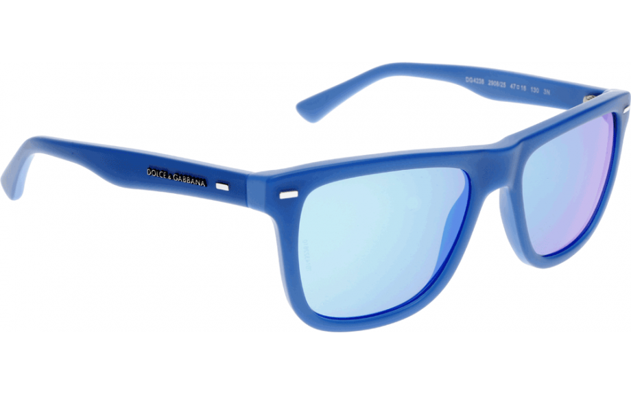 7182b39ece3 Dolce   Gabbana Kids DG4238 290825 47 Sunglasses