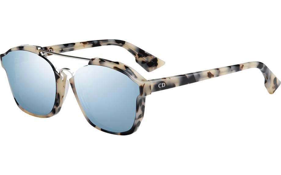 9e8fa2ab0265 Dior Abstract A4E A4 58 Sunglasses