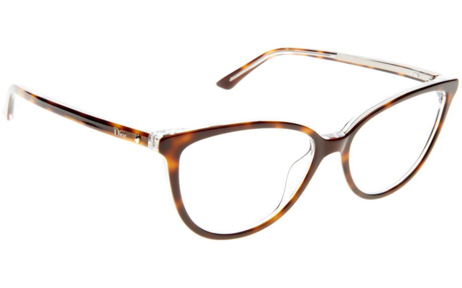 0bb78476606 Dior MONTAIGNE 33 U61 54 Prescription Glasses