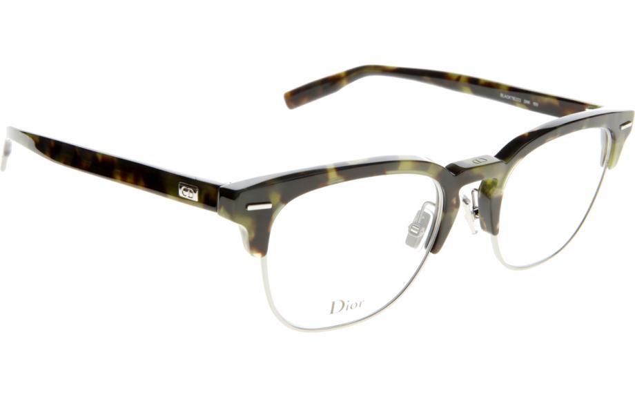 369c4e32c9d Dior Homme BLACKTIE 222 SNK Prescription Glasses