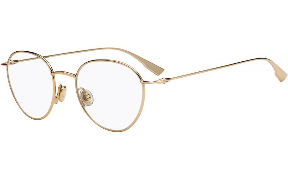 c67cffdf492f Dior Stellaire O2 J5G 49 Prescription Glasses