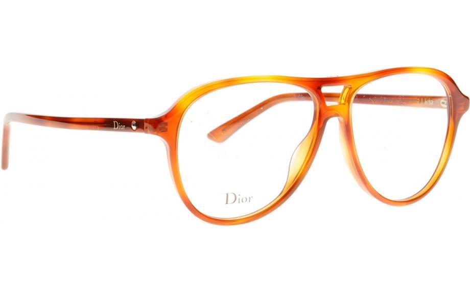 35bd6f4da2 Dior Diormontaigne 52 SX7 54 Prescription Glasses