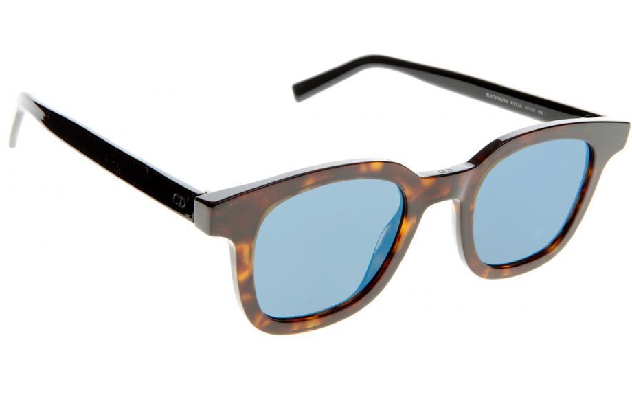 d15fd362ccb25 Dior Homme BLACKTIE 219S KVX 49 Prescription Sunglasses