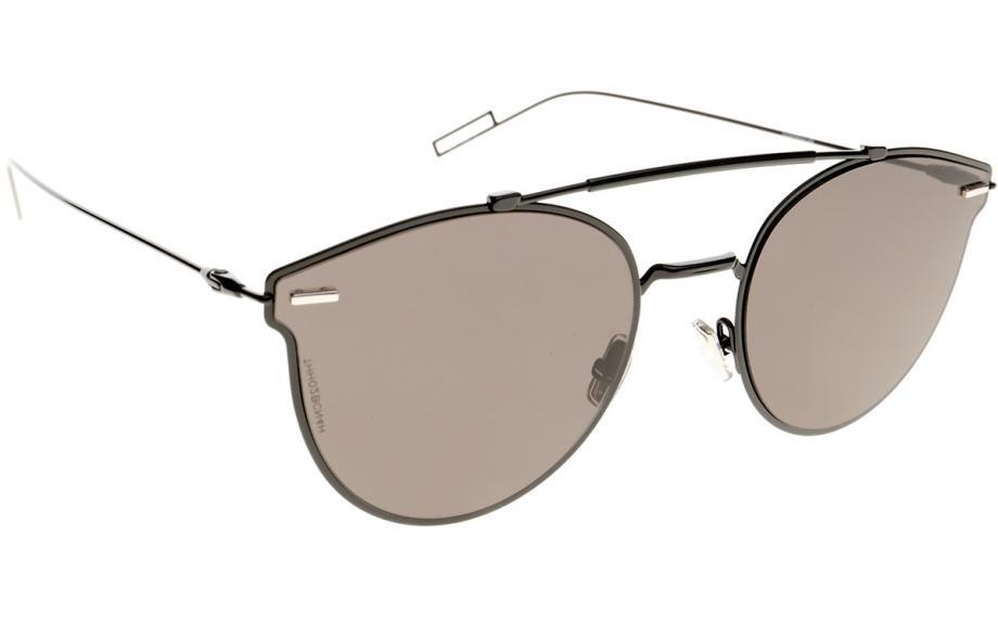 DiorPressure aviator-frame sunglasses Lunettes Dior aQU8nQ4dO