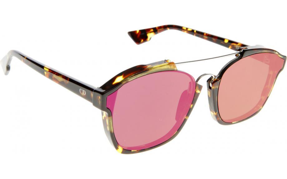 4dd84f664ad Dior Abstract TVZ 9Z 58 Sunglasses