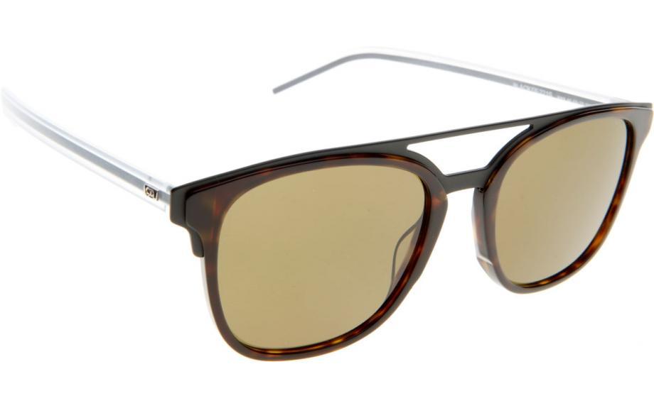 Dior Homme BLACKTIE 221S SRS A6 53 Prescription Sunglasses ...