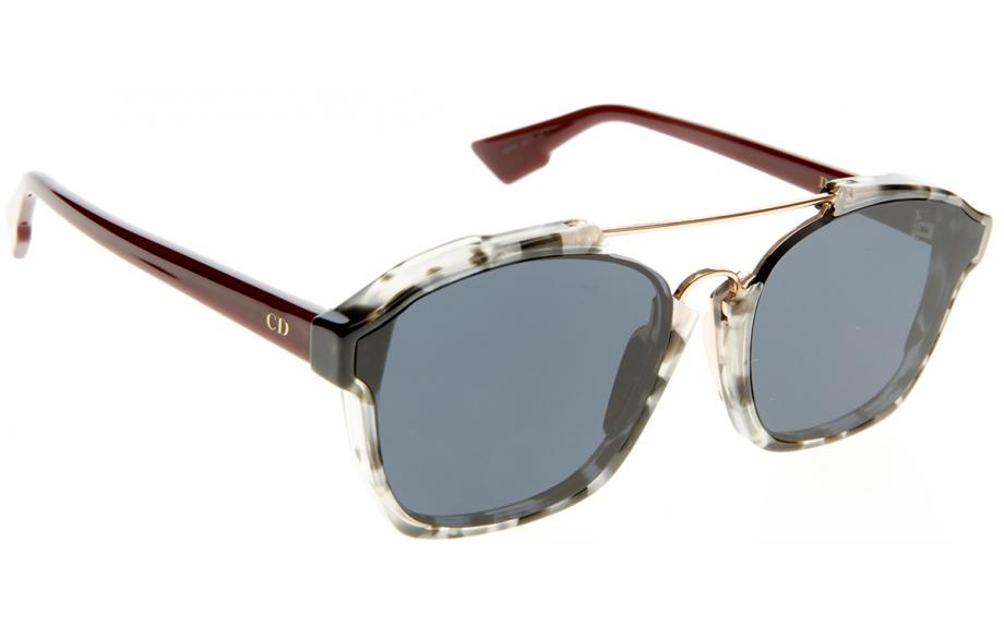 5b9bc24f921 Dior Abstract 1QX A9 58 Sunglasses