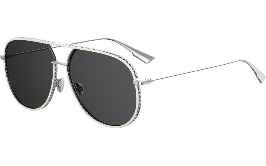9ab3432de3ed Dior DIOR BY DIOR 010 2K 60 Sunglasses | Shade Station