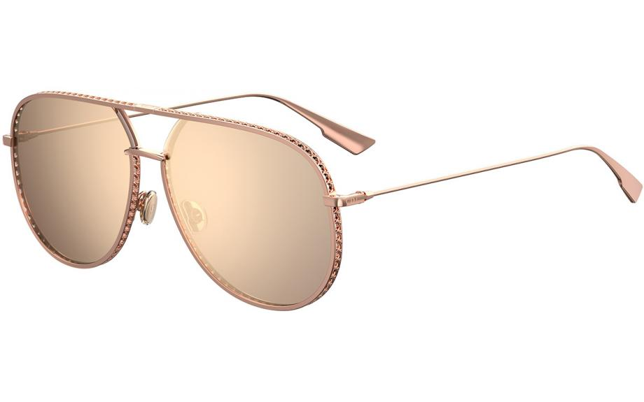 9c489fca92d2 Dior DIOR BY DIOR DDB SQ 60 Sunglasses | Shade Station