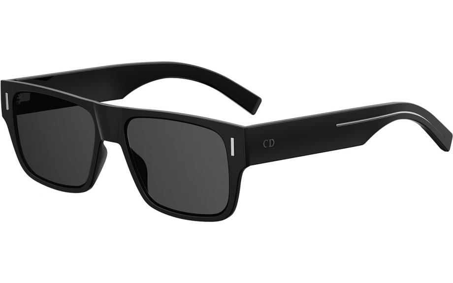 162e2254d6736 Dior Homme FRACTION 4 807 2K 54 Sunglasses