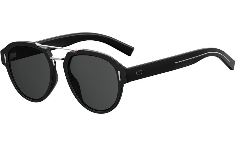 cec69522a4a3 Dior Homme FRACTION 5 807 2K 50 Prescription Sunglasses | Shade Station